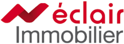 Logo de Eclair Immobilier, agence immobili�re � Toulouse